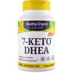 Healthy Origins7-KETO
