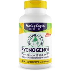 Healthy OriginsPycnogenol