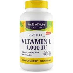 Healthy OriginsE-1000