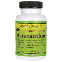 Healthy OriginsAstaxanthin
