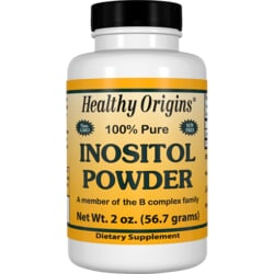 Healthy OriginsInositol Powder