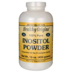 Healthy Origins100% Pure Inositol Powder