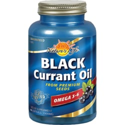 Health From The SunBlack Currant Oil