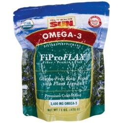 Health From The Sun FiProFlax Milled Flaxseed