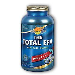 Health From The SunOmega 3-6-9 The Total EFA