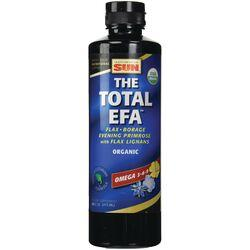 Health From The SunThe Total EFA Vegetarian Formula