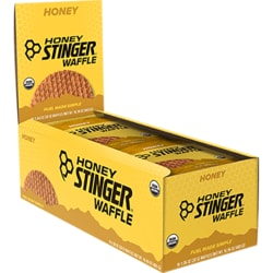 Honey StingerOrganic Waffle - Honey