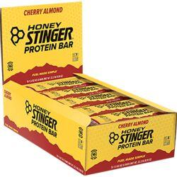 Honey StingerProtein Bars - Dark Chocolate Cherry Almond