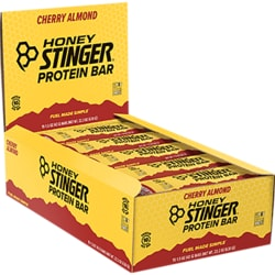 Honey StingerDark Chocolate Cherry Almond Pro