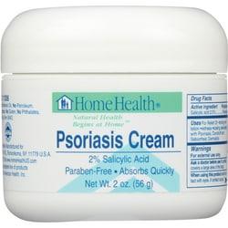 Home Health Psoriasis Cream