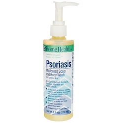 Home HealthPsoriasis Medicated Scalp & Body Wash