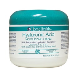Home HealthHyaluronic Acid Moisturizing Cream