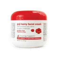 Home HealthGoji Berry Facial Cream