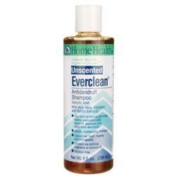 Home HealthEverclean Antidandruff Shampoo - Unscented