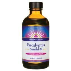 Heritage ProductsEucalyptus Essential Oil