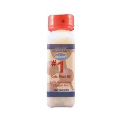 Hyland's#1 Calc Fluor 6X Cell Salts