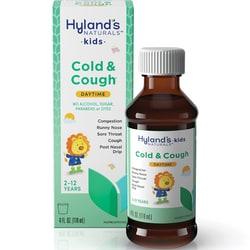 Hyland'sCold N' Cough 4 Kids