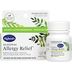 Hyland'sSeasonal Allergy Relief