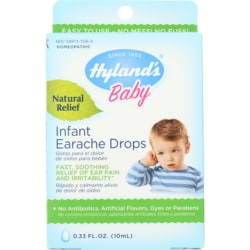 Hyland's Baby Earache Drops