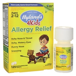 Hyland's Allergy Relief 4 Kids
