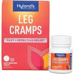 Hyland'sLeg Cramps