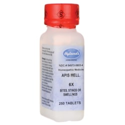 Hyland'sApis Mell. 6X