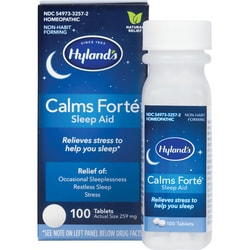 Hyland'sCalms Forte Sleep Aid