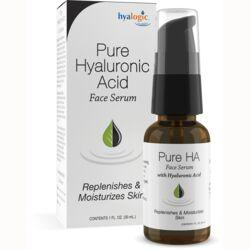 HyalogicPure HA Face Serum
