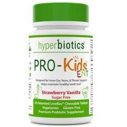 HyperbioticsPRO-Kids ENT