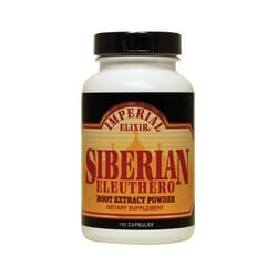 Imperial ElixirSiberian Eleuthero Root Extract