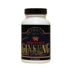 Imperial ElixirKorean Red Ginseng