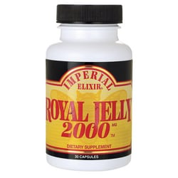 Imperial ElixirRoyal Jelly 2000