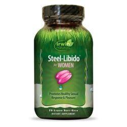Irwin NaturalsSteel Libido For Women