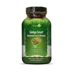 Irwin NaturalsGinkgo Smart