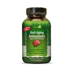 Irwin NaturalsAnti-Aging Antioxidants