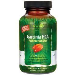 Irwin NaturalsGarcinia HCA