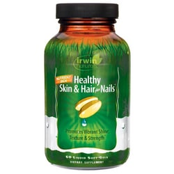Irwin NaturalsHealthy Skin & Hair plus Nails