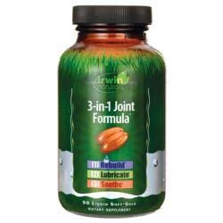 Irwin Naturals3-in-1 Joint Formula