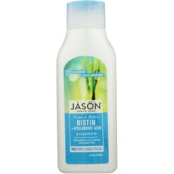 Jason NaturalRestorative Biotin Pure Natural Shampoo