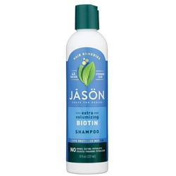 Jason NaturalThin to Thick Shampoo