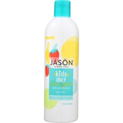Jason NaturalKids Only Extra Gentle Shampoo