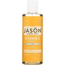 Jason Natural Vitamin E 5,000 I.U. Skin Oil