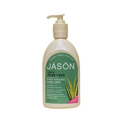 Jason NaturalSoothing Aloe Vera Hand Soap