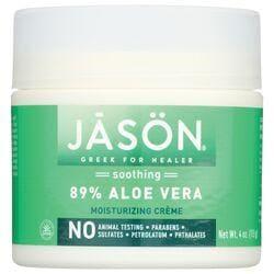 Jason NaturalSoothing 84% Aloe Vera Moisturizing Creme