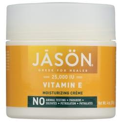 Jason Natural Vitamin E Age Renewal Moisturizing Crème