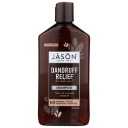 Jason NaturalDandruff Relief Treatment Shampoo