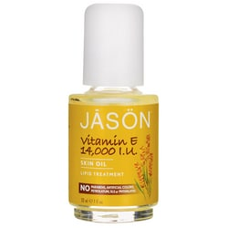 Jason Natural Vitamin E 14,000 I.U. Skin Oil