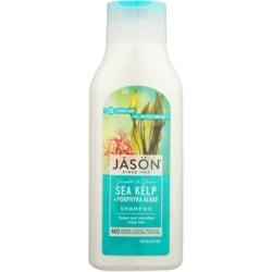 Jason Natural Pure Natural Shampoo - Smoothing Sea Kelp