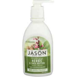 Jason NaturalMoisturizing Herbs Body Wash