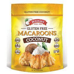 JenniesMacaroons - Coconut
